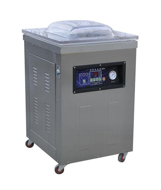 DZ-500/2s单室真空包装机