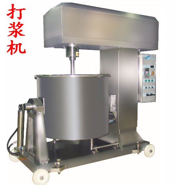 50/100/150/350型全自动变频调速打浆机